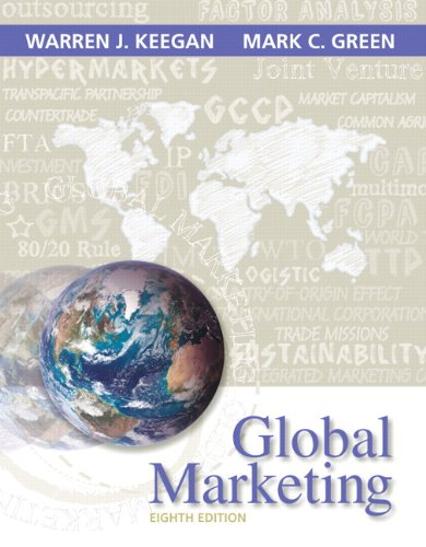 Global Marketing Text