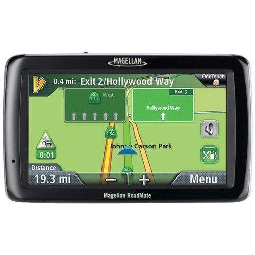 GPS, ROADMATE 5045 by Mitac