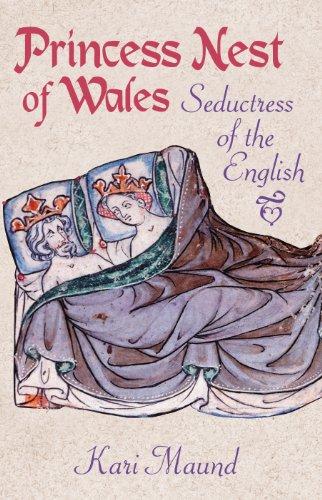 Princess Nest of Wales