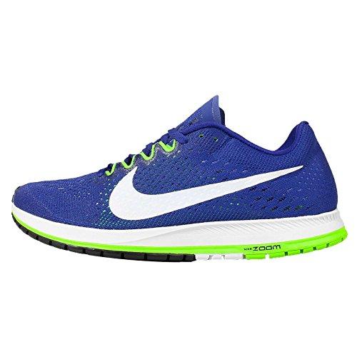 Nike Zoom Streak 6, Scarpe da Corsa Uomo Naranja (Naranja (Concord/Electric Green-white))