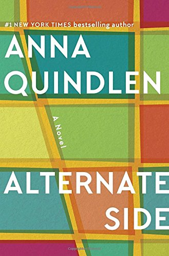 Alternate Side: A Novel (Life The Of Green Side)