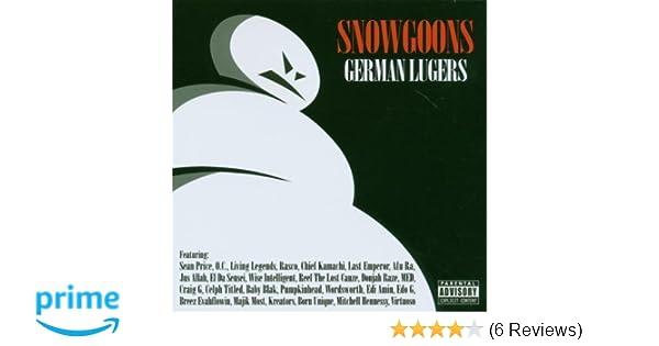 snowgoons german snow