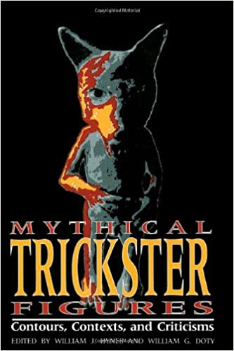 Amazon mythical trickster figures contours contexts and mythical trickster figures contours contexts and criticisms revised ed edition fandeluxe Choice Image