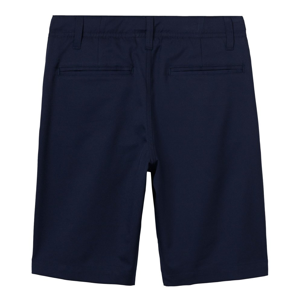French Toast Boys Flat Front Stretch Short