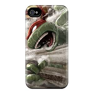 Excellent Design Ninja Turtles Case Cover For iphone 6