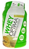 NutraKey Whey Optima Protein Powder, Vanilla Ice Cream Cookie, 2.1-Pound Review