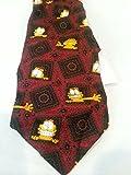Garfield Necktie, Garfield Neck Tie, Garfield Tie NWT