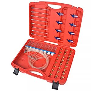 mewmewcat - Kit de medidor diésel y Adaptador de riel común ...
