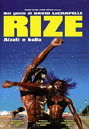 rize david lachapelle