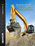 Excavator Operator Training Manual (Safety & Operation Series)