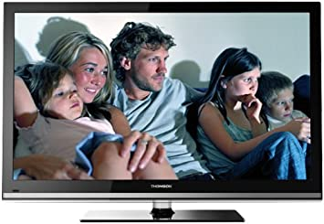 Thomson 40FT5453 - Televisor LED Full HD 40 pulgadas: Amazon ...