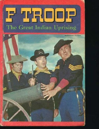 Used, F Troop: The great Indian uprising for sale  Delivered anywhere in USA