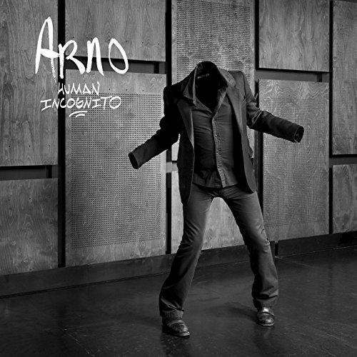 Arno – Human Incognito (2016) [FLAC]
