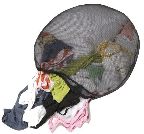 molly mutt Dog Bed Stuff Sack, Round - Durable, Washable