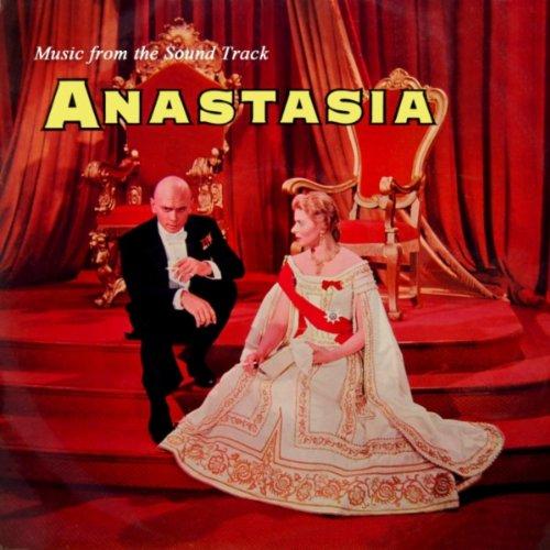 "Wildfeuer Polka (from ""Anastasia"")"
