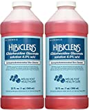 Hibiclens Antimicrobial Skin Liquid Soap,32 Fluid Ounce (Pack of 2)