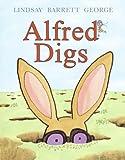 Alfred Digs, Lindsay Barrett George, 0060787619