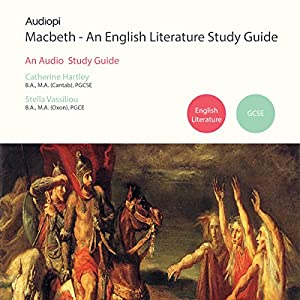 Macbeth - An Audiopi Study Guide Audiobook