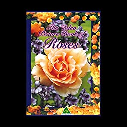 The Video Picture Book Of Roses
