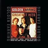 Golden Earring - Greatest Hits [Disky]