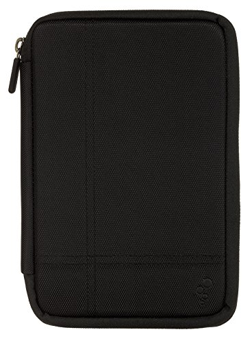 Ballistic Nylon Leather Folio - M-Edge International Sport Case for 7