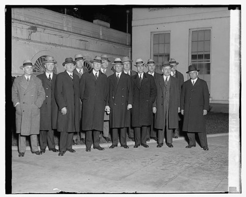1929 December 26. Photo Farm organization, 11/26/29 by Historic Photos