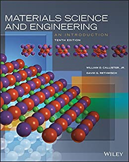 Materials Science And Engineering Ebook