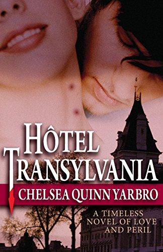 hotel transylvania yarbro - 9