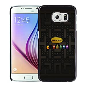 Beautiful Designed Case For Samsung Galaxy S6 Phone Case With Pac Man Phone Case Cover