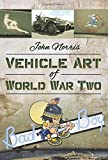 Vehicle Art of World War Two Review and Comparison