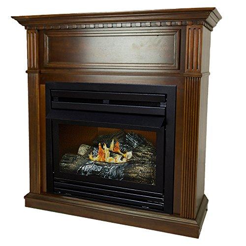 42 inch gas fireplace - 8