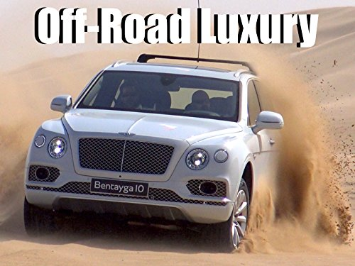 Used, The Ultimate Off-Road Luxury Car: Bentley Bentayga for sale  Delivered anywhere in USA