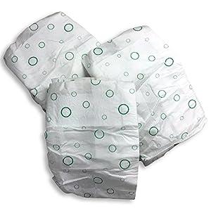 Vet's Best Comfort Fit Medium Disposable Male Wrap, 12 count