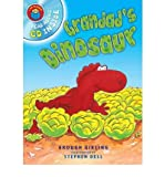 img - for I am Reading with CD: Grandad's Dinosaur (Mixed media product) - Common book / textbook / text book