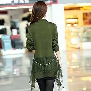 WRTTRHTYNMNTUJ 2013 new authentic the the purchasing GeDi/AMASS long cardigan sweater women39;s sweater Slim