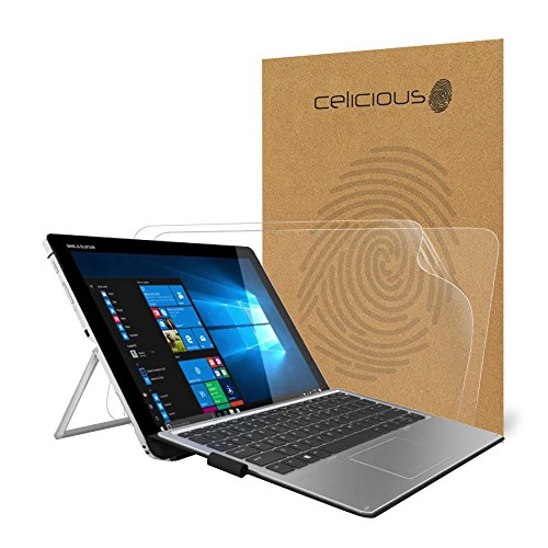 Celicious Matte Anti-Glare Screen Protector Film Compatible with HP Elite x2 1012 G2 [Pack of 2] from Celicious
