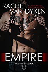 Empire (Eagle Elite Book 7)
