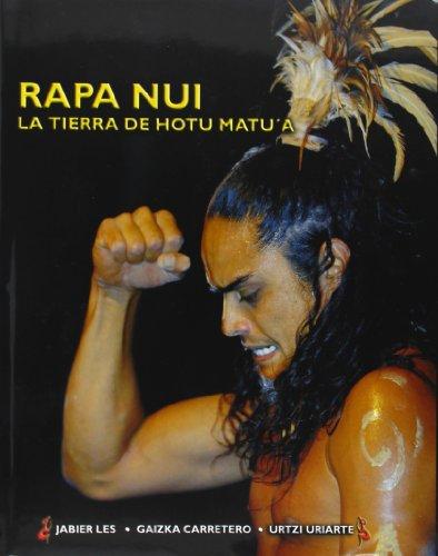 Descargar Libro Rapa Nui - La Tierra De Hotu Matu'a Jabier Les
