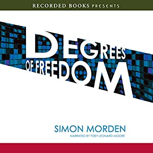 Degrees of Freedom Audiobook