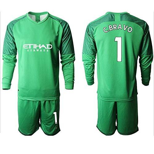 FAN-MODA ropa de juego de fútbol de entrenamiento Jersey traje ...