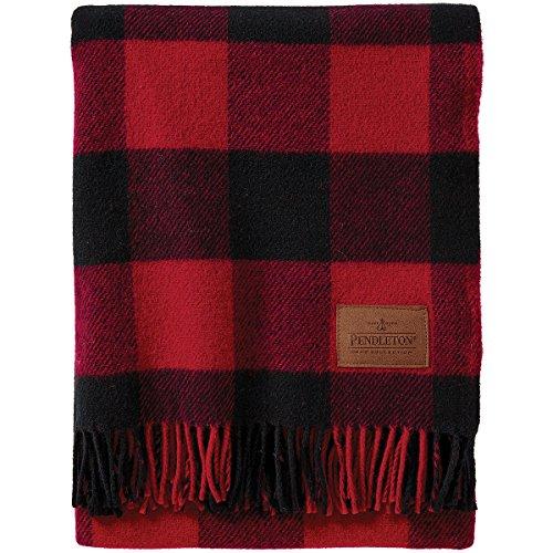 pendleton motor robe blanket - 4