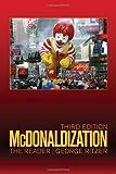 McDonaldization 3rd Edition