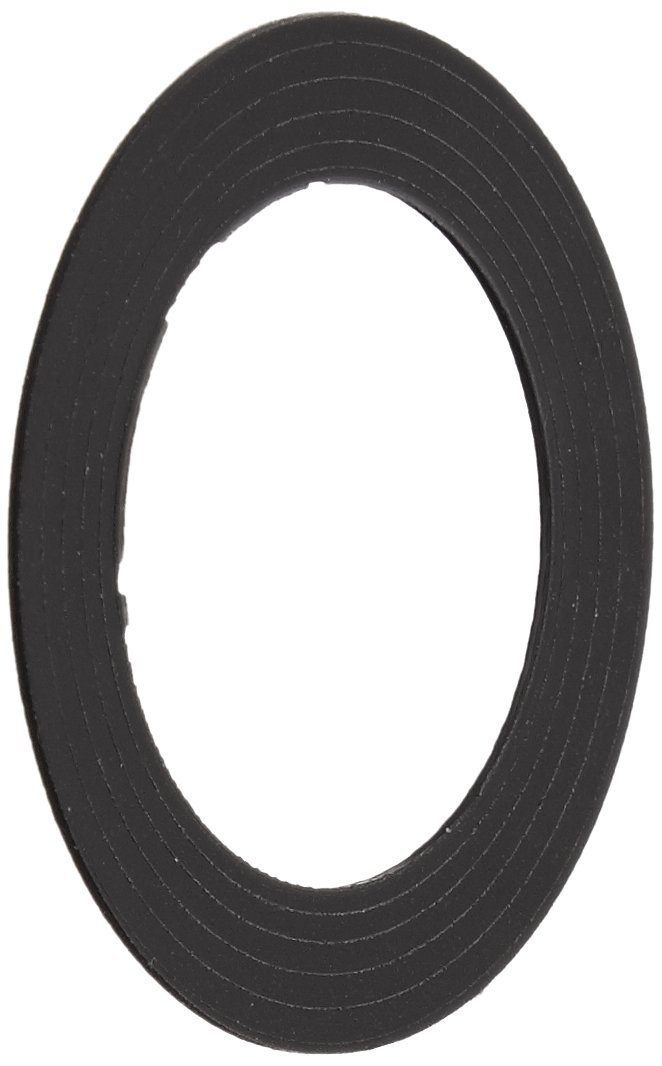 Wheels Manufacturing BB 24mm Spindle Shim Spacers (10-Pack), 0.5mm by Wheels Manufacturing