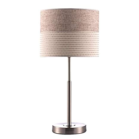 AP.DISHU Save Energy - Lámpara de Mesa Vintage, lámpara de ...