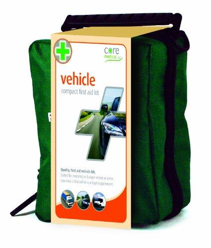 Core Medical Large Vehicle First Aid Kit - Taxi, Van, Car, Caravan Core Medical Ltd C622