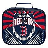The Northwest Company MLB Boston Red Sox Lightning Lunch Kit