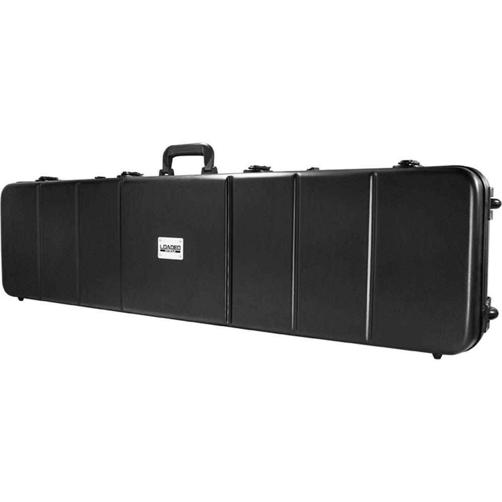 Barska BH11980 Loaded Gear AX-300 Hard Case, Metallic