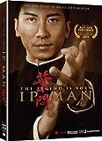Legend Is Born: Ip Man [DVD] [Region 1] [US Import] [NTSC]
