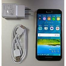 Samsung Galaxy S5 16GB Unlocked SM-G900W8 / T Smartphone Black