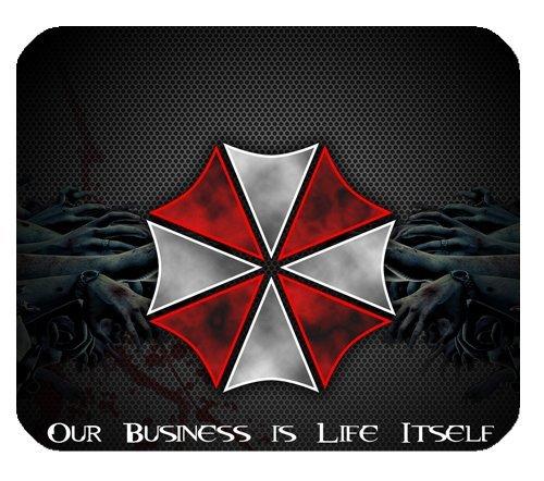 resident-evil-umbrella-corporation-rectangle-mousepad